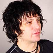 Jesse Malin as he is now successful solo artist - ?